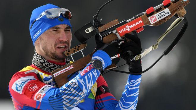 К биатлонистам Логинову и Гараничеву пришли с обысками в Италии