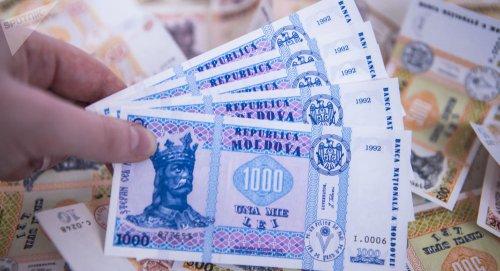 Все зарегистрированные безработные граждане Молдовы получат материальную помощь