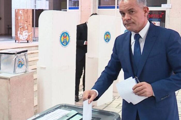 Президентские выборы снова пройдут по правилам Плахотнюка