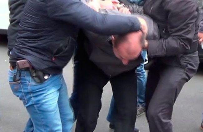 В Молдове похитили жителя Приднестровья