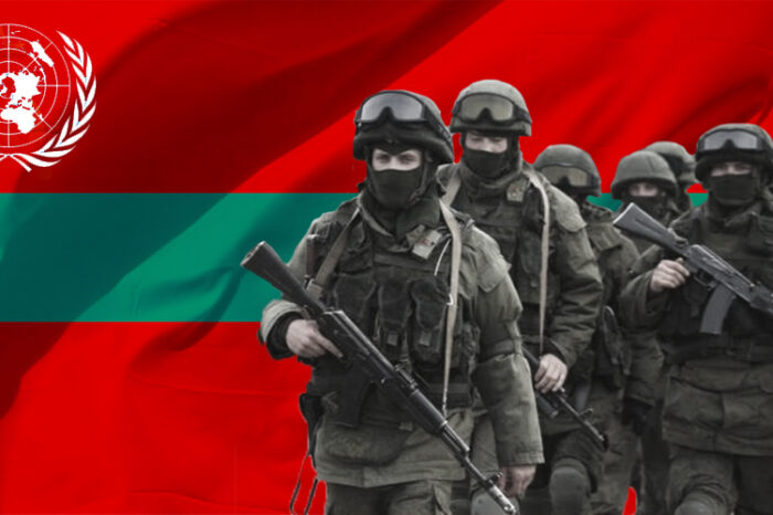 Готова ли Россия к выводу войск из Приднестровья?
