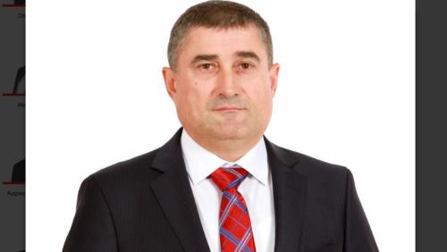 Депутат ПСРМ подал в отставку