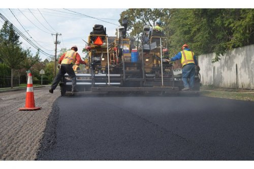 "В ""Monitorul Oficial"" опубликовали программу ремонта дорог"