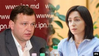 Андрей Нэстасе: ПДС отказалась начать процедуру отстранения президента Додона
