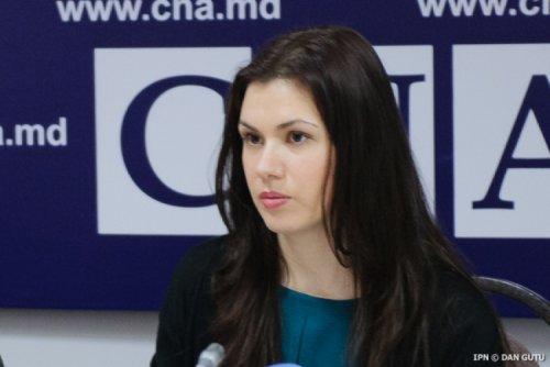 Кристина Цэрнэ: Генпрокуратура имеет все рычаги для расследования дела