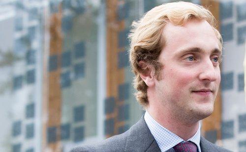 Закон для всех один: бельгийского принца оштрафовали за нарушение карантина в Испании