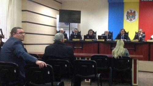 Плахотнюк признает, что снял Ренато Усатого с предвыборной гонки на парламентских выборах 2014 года