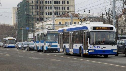 Чебан передумал: Общественный транспорт будет курсировать в нормальном режиме