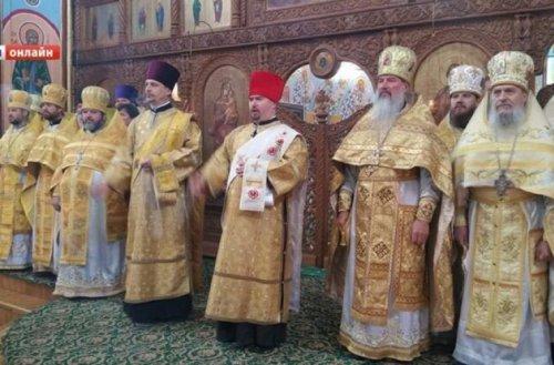 В Бельцах у нескольких священников выявили COVID-19