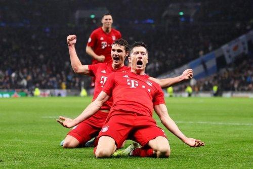 «Бавария» - чемпион Бундеслиги