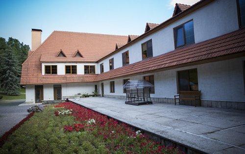 Ренато Усатый предлагает превратить президентскую резиденцию в Кондрице в санаторий для работников сферы здравоохранения