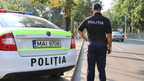 Вспышка коронавирусной инфекции в оргеевской полиции