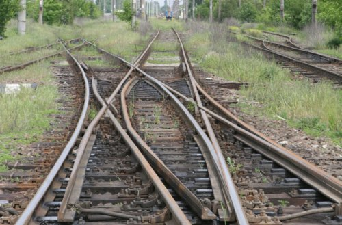 Большая часть железнодорожных линий Молдовы нуждается в замене