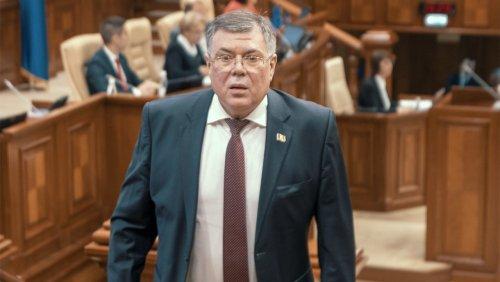 Депутат Юрие Реницэ ответил на обвинения Додона: Дни «российской консервы» из Кондрицы сочтены