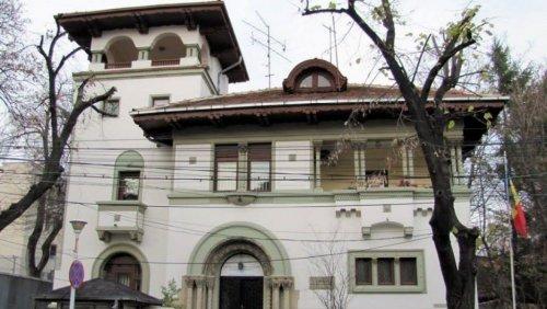 Посольство Молдовы в Румынии закрыли на карантин