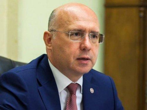 Филип: Мы не будем голосовать за отставку правительства Кику