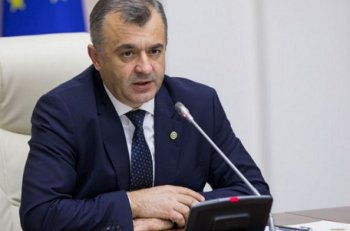 Кику: Обещанную ЕС финансовую помощь Молдова получит в ближайшие дни
