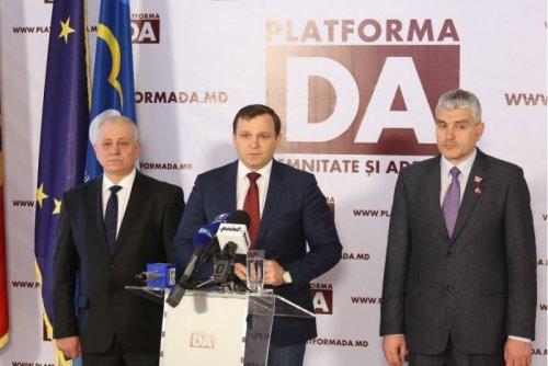 ППДА представила приоритеты нового состава правительства