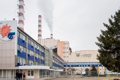 Молдавская ГРЭС останется единственным поставщиком электроэнергии в Молдову до 31 марта 2021 года