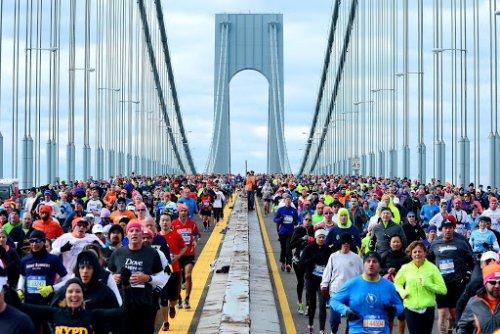 Нью-Йоркский марафон отменили из-за пандемии коронавируса