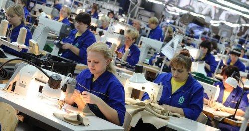 Из-за пандемии в лёгкой промышленности Молдовы уже уволили 25% работников