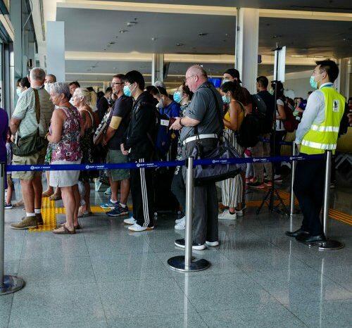 После 15 июля гражданам, въезжающим в страну, могут отменить 2-недельный карантин