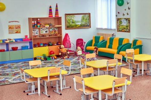 После 15 июля возможно открытие детских садов