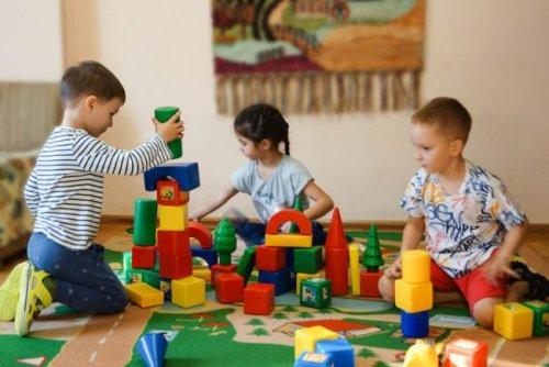 Детсады Кишинева готовы принимать детей