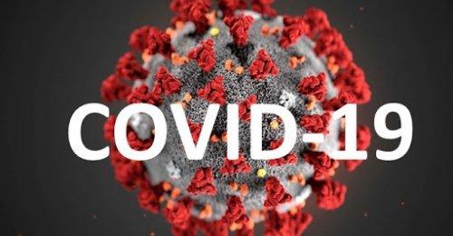 375 новых случаев заражения COVID-19