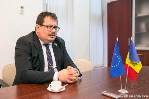 Михалко: Есть признаки, что поправки в Избирательный кодекс не соответствуют рекомендациям Венецианской комиссии