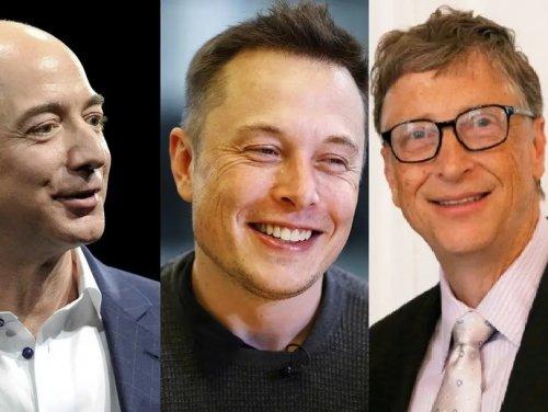 Взломаны аккаунты мировых знаменитостей