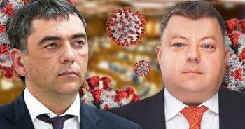 "Два депутата партии ""Шор"" заразились коронавирусом"
