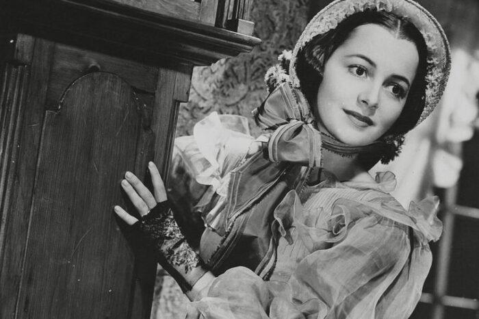 Актриса из «Унесенных ветром» умерла в возрасте 104 лет