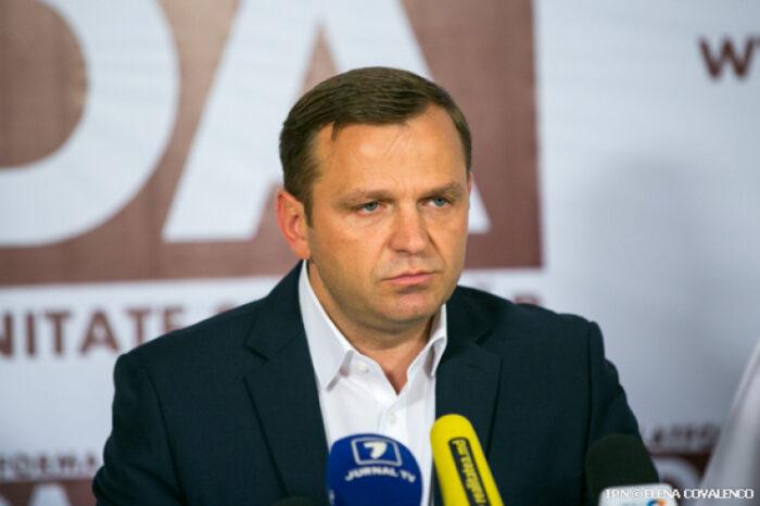 ППДА подаст жалобу на Додона в Генпрокуратуру