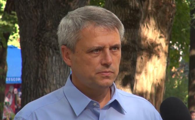 Чубашенко: Скандал с поставками оружия в Армению - повод для создания комиссии