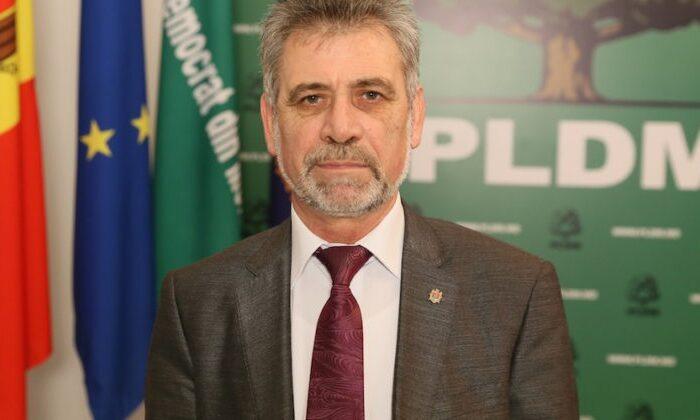 Партия Филата выдвинула своего кандидата на пост президента