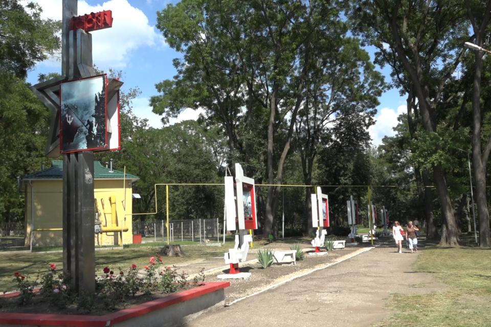 Парк Победы в Бельцах вновь станет излюбленным местом отдыха: начинается его реконструкция