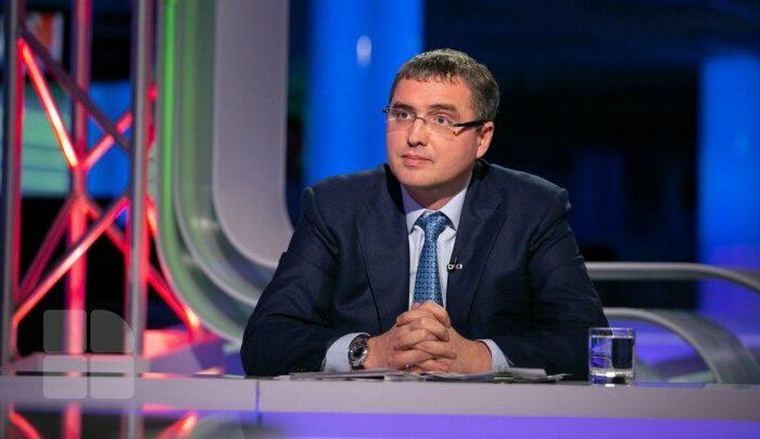 Ренато Усатый о ситуации в Белоруссии