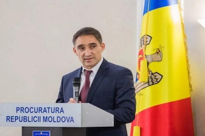 Генпрокурор обвинил судебную систему в защите интересов беглого олигарха Плахотнюка