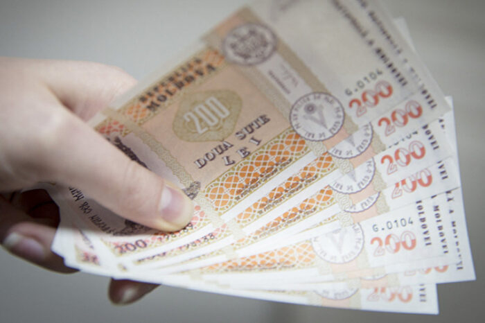 Средняя зарплата в Молдове меньше, чем в Руанде
