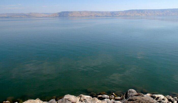 В Израиле впервые за несколько десятилетий восстановились запасы пресной воды