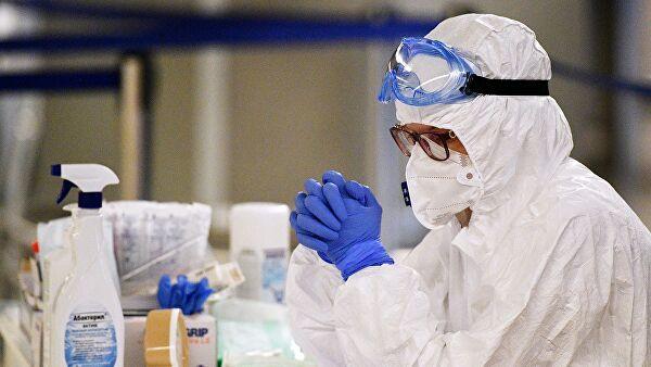 COVID-19: Новые данные за сутки о заболевании коронавирусом