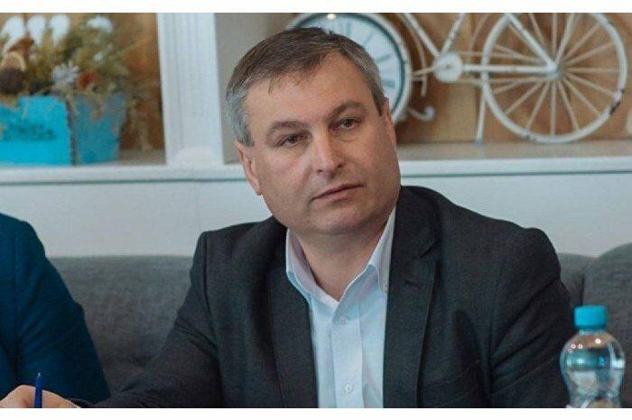 Николай Фуртунэ продолжит работать в НАОЗ, но уже в другой должности