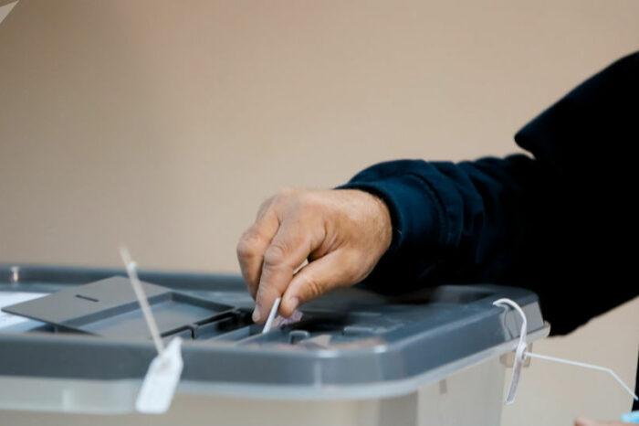 ЦИК представил список адресов зарубежных избирательных участков для президентских выборов 1 ноября
