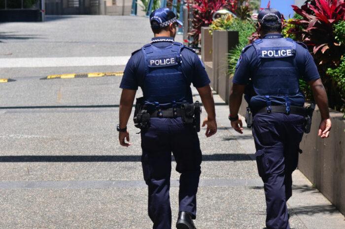 Наркотики вместо холодильников: полиция Австралии нашла груз на миллионы
