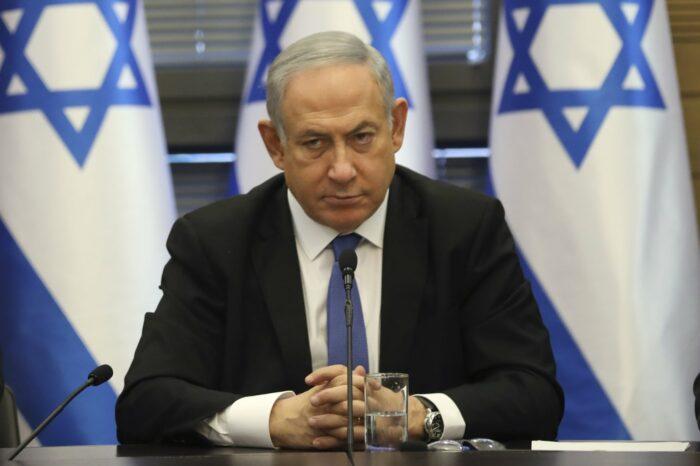 Биньямин Нетаньяху может стать лауреатом Нобелевской премии мира