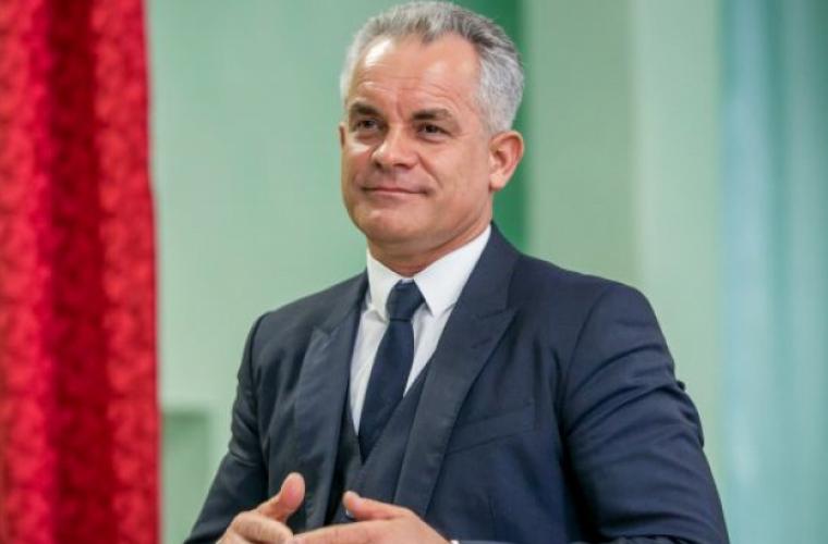 Адвокат: Влад Плахотнюк планирует вернуться в Молдову до конца года