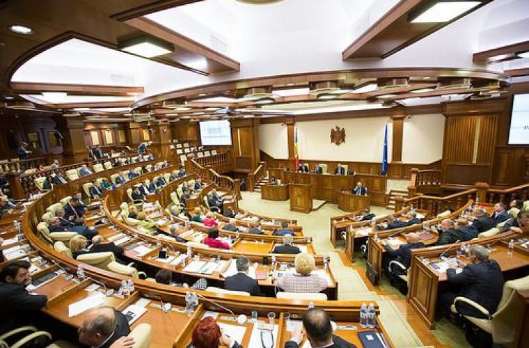 Ошибки в декларациях об имуществе молдавских депутатов: данные исследования