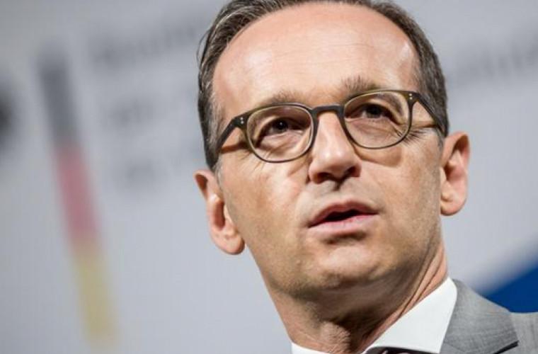 Глава МИД Германии ушел на карантин: подробности о состоянии здоровья