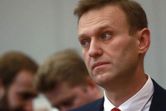 Германия не может начать собственное уголовное расследование дела Навального